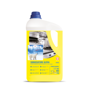 SGRASSATORE ULTRA Limone 5KG