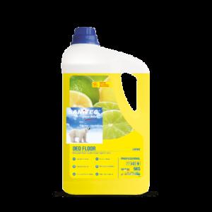 DEO FLOOR Limone